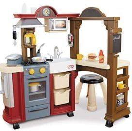 Little Tikes Kitchen & Restaurant