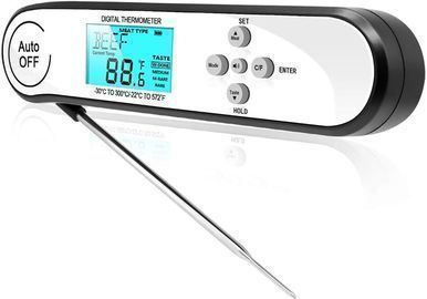 Nycetek CH-209 Digital Instant Read Meat Thermometer