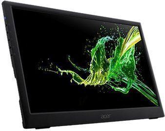 Acer PM161Q 15.6 1080p Portable LED Monitor