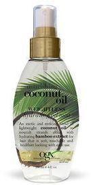 OGX Nourishing Coconut Oil Mist, 4oz