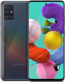 Samsung Galaxy A51 128GB Unlocked (2 Colors) + 2 Months of Ad-Free YouTube
