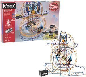 K'Nex Thrill Rides Building Set