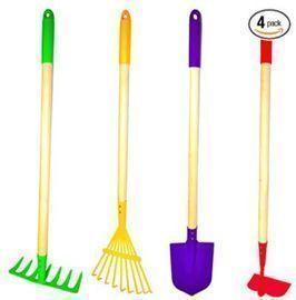 Kids' Garden Tool Set