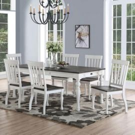 Jaiden 7-Piece Dining Set