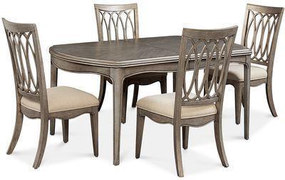 Kelly Ripa Home Hayley 5-Pc. Dining Set