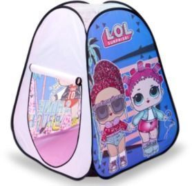 L.O.L. Surprise! Indoor/Outdoor Pop-Up Play Tent