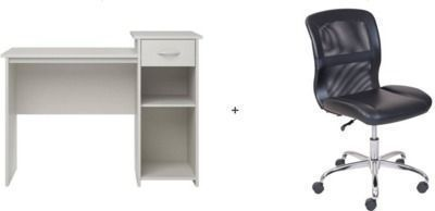 Mainstays Student Desk + Office Chair