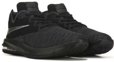 Nike Men's Air Max Infuriate 3 Basketball Shoes