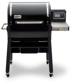 Weber SmokeFire EX4 Wood Pellet Grill