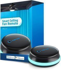 Meross Smart Ceiling Fan Remote Control