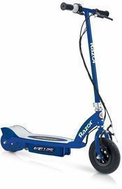 Razor E125 24V Motorized Electric Scooter