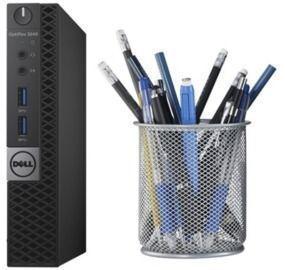 Dell Optiplex 3040 Micro Desktop