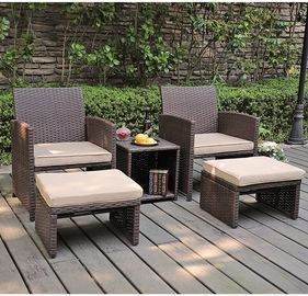 Rand 5pc Seating Group w/Cushions