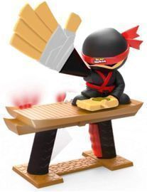 Slap Ninja Game