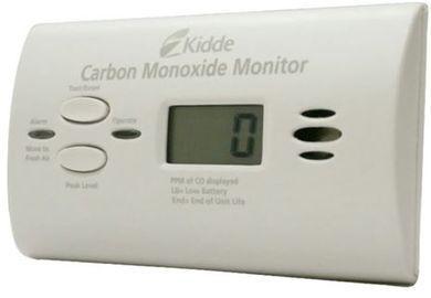 Kidde Carbon Monoxide Monitor