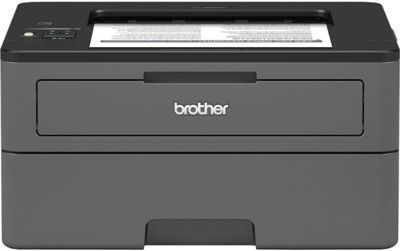 Brother HL-L2370DW Compact Monochrome Laser Printer w/ Duplex Printing
