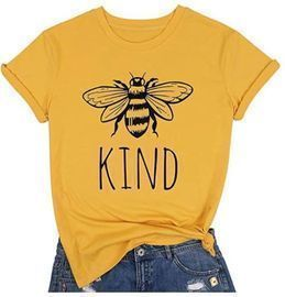 Bee Kind Women's Tee