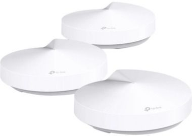 TP-Link 3 Pack Deco M5 AC1300 MU-MIMO Dual-Band Whole Home Wi-Fi Router System (Refurb)