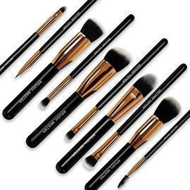 Brush Master Makeup Brush Set