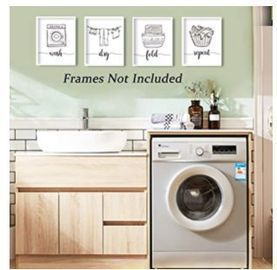 Funny Laundry Prints