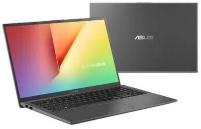 ASUS VivoBook 15 F512DA-DB34 15.6 Laptop