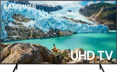 Samsung 70 LED 4K HDTV w/ HDR