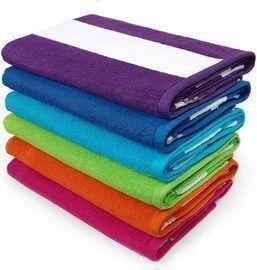 Cabana Terry Loop Towel 6-Pack