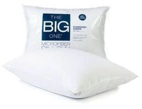 The Big One Microfiber Pillow