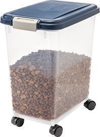 IRIS USA Airtight Food Storage Container
