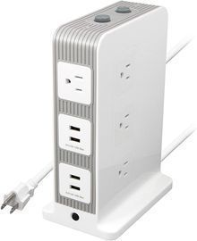 Rosewill Tower Charging Station