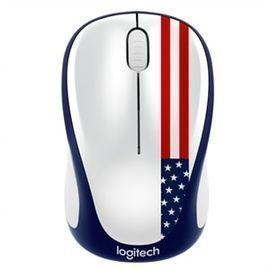 Logitech M317c Wireless Mouse