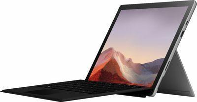 12.3 Microsoft Surface Pro 7 (Intel i3, 128GB SSD)