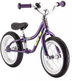 GT Girls' Lil Lola 12'' Balance Bike