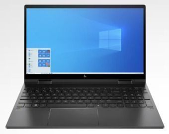 HP ENVY 15.6 Laptop w/ 16GB Memory + 512GB SSD