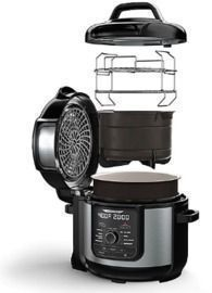 Ninja Foodi 9-in-1 XL Pressure Cooker & Air Fryer