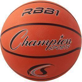 Champion Sports Official Rubber Cover Nylon 