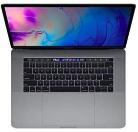 15.4 MacBook Pro w/ Touch Bar - Mid-2019 Refurbished