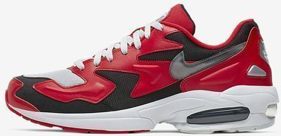Men's Air Max2 Light Shoes