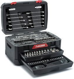Husky 230pc Mechanic's Tool Set
