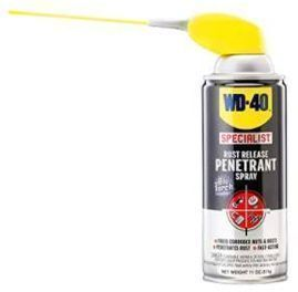 WD40 300004 Specialist Penetrant Spray Smart Straw