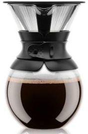 34oz Bodum Pour Over Coffee Maker
