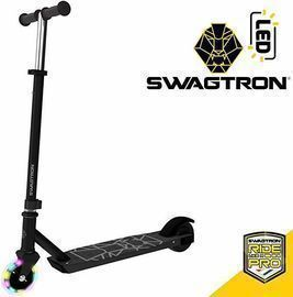 Swagtron Metro Foldable Electric Scooter