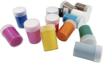 14 Color Tempera Paint Bucket By Creatology