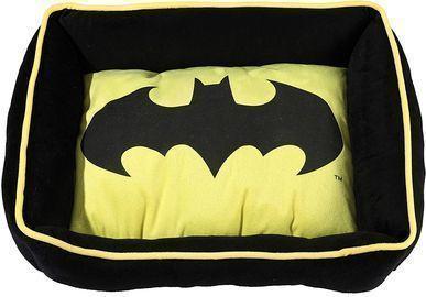 Batman Cuddler Dog Bed