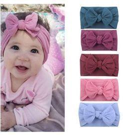 Infant Headbands - 5 pack