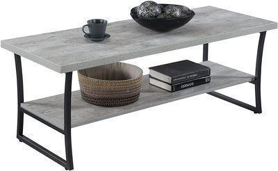 Convenience Concepts X-Calibur Coffee Table