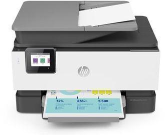HP OfficeJet 9012 All-in-One Wireless Printer