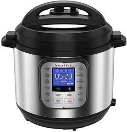 Instant Pot Duo Nova 6qt 7-in-1 Multi-Cooker