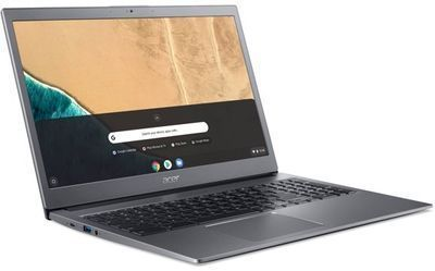 Acer Chromebook 715, 8th Gen Intel Core i3 15.6 Full-HD Touchscreen