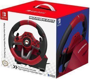 Nintendo Switch Mario Kart Racing Wheel Pro (Switch)